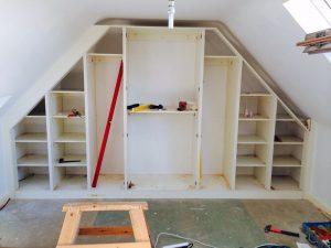 fitted-wardrobe-installation