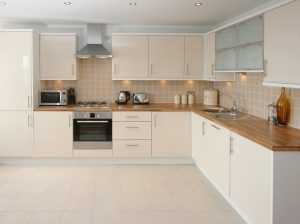 Fitted kitchen 3