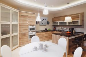 Fitted kitchen 6