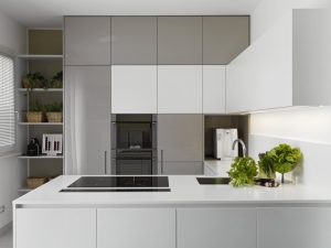 Fitted kitchen 7